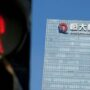 China Evergrande Shares Fall on Persistent Pressure From Debt Travails